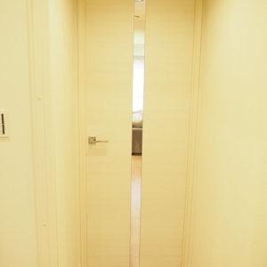 ヴィラロイヤル代々木(3階,)のお部屋の玄関