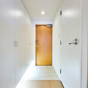アクシア青山(13階,)のお部屋の玄関