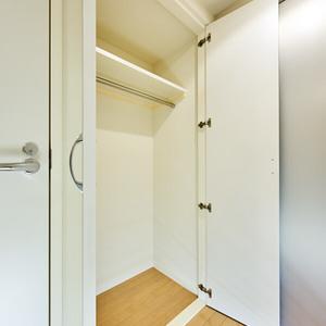 アクシア青山(13階,)のお部屋の廊下