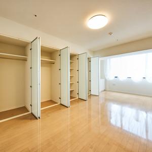 アクシア青山(13階,)の洋室