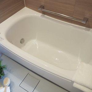 アクシア青山(13階,)の浴室・お風呂