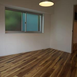 マンション目黒苑(1階,)の洋室