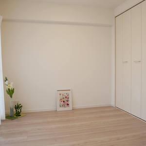 日興パレス雷門(8階,3399万円)の洋室