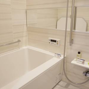 日興パレス雷門(8階,)の浴室・お風呂