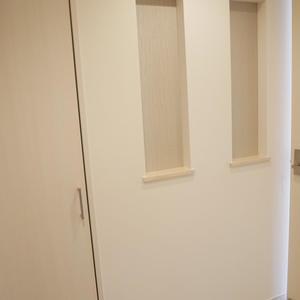 日興パレス雷門(7階,)のお部屋の廊下