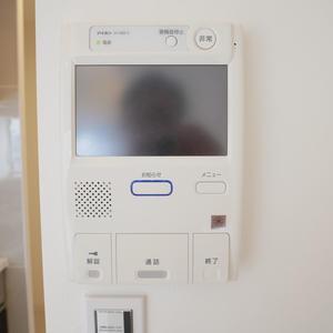 日興パレス雷門(7階,)の居間(リビング・ダイニング・キッチン)