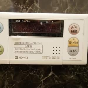 日興パレス雷門(7階,)の浴室・お風呂