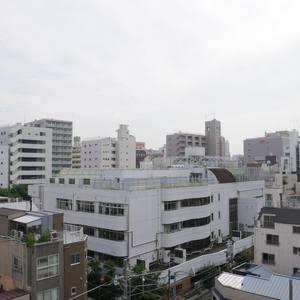 日興パレス雷門(7階,)のお部屋からの眺望