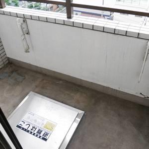日興パレス雷門(7階,)のバルコニー
