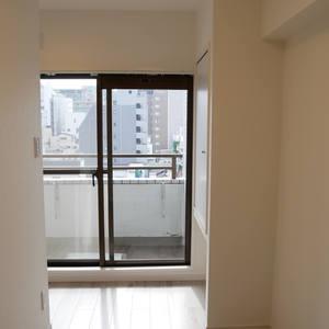 日興パレス雷門(7階,)の洋室