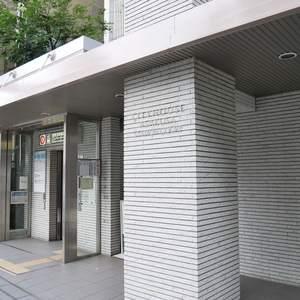 シティハウス浅草ステーションコートのマンションの入口・エントランス
