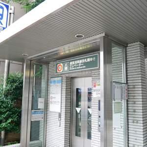 シティハウス浅草ステーションコートの最寄りの駅周辺・街の様子