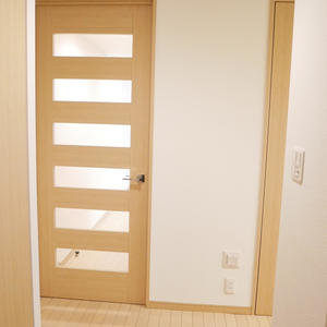 シティハウス浅草ステーションコート(2階,3698万円)のお部屋の廊下