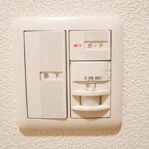 シティハウス浅草ステーションコート(2階,3698万円)のお部屋の玄関
