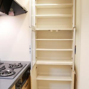 シティハウス浅草ステーションコート(2階,3698万円)のキッチン