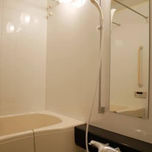 シティハウス浅草ステーションコート(2階,3698万円)の浴室・お風呂