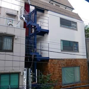 シティハウス浅草ステーションコート(2階,3698万円)のお部屋からの眺望