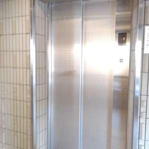 朝日クレスパリオ西落合のエレベーターホール、エレベーター内