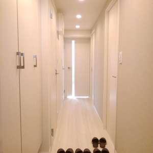 朝日クレスパリオ西落合(11階,)のお部屋の廊下