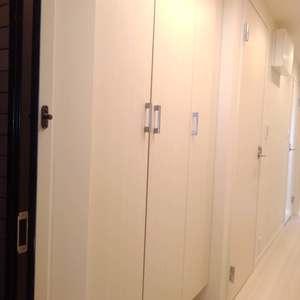 朝日クレスパリオ西落合(11階,)のお部屋の玄関