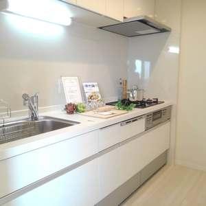 朝日クレスパリオ西落合(11階,)のキッチン