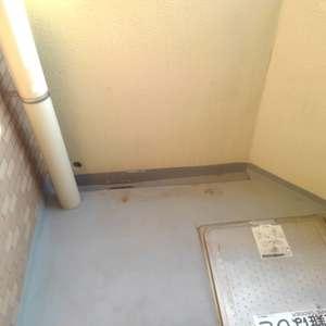 朝日クレスパリオ西落合(11階,)のバルコニー