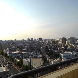 朝日クレスパリオ西落合(11階,)の洋室(3)