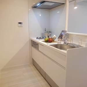 コスモ西落合(3階,)のキッチン