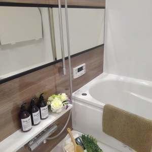 コスモ西落合(3階,)の浴室・お風呂