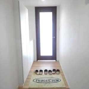 豊島ハイツ(5階,)のお部屋の廊下