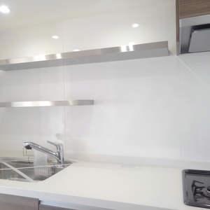豊島ハイツ(5階,)のキッチン