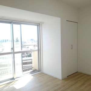 豊島ハイツ(5階,)の洋室