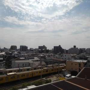 豊島ハイツ(5階,)の洋室(2)
