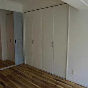 マンション目黒苑(1階,)の洋室(2)