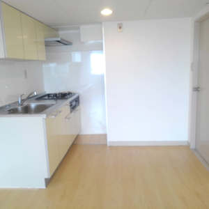 豊島ハイツ(7階,2180万円)のキッチン