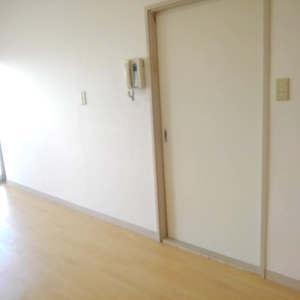 豊島ハイツ(7階,2180万円)の居間(リビング・ダイニング・キッチン)