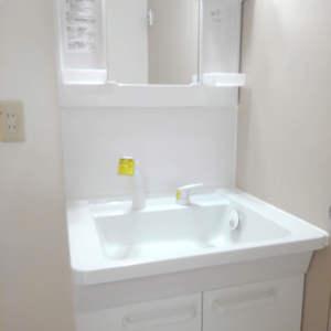 豊島ハイツ(7階,2180万円)の化粧室・脱衣所・洗面室