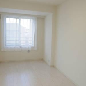 ハウス中野(4階,7690万円)の洋室