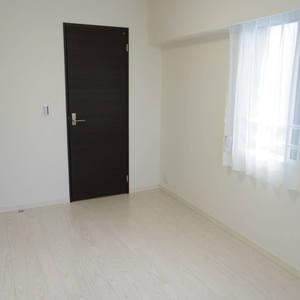 ハウス中野(4階,)の洋室