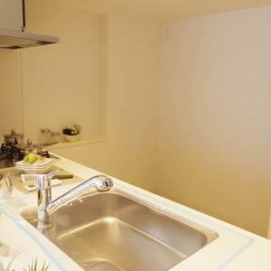 ハウス中野(4階,7690万円)のキッチン