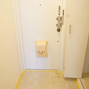 ネオハイツ田町(7階,3890万円)のお部屋の玄関