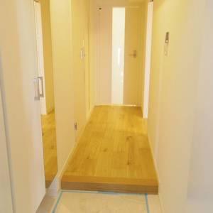 中野ダイヤハイツ(2階,)のお部屋の玄関