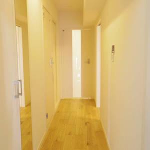 中野ダイヤハイツ(2階,)のお部屋の廊下