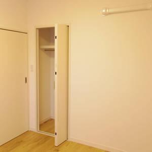 中野ダイヤハイツ(2階,)の洋室