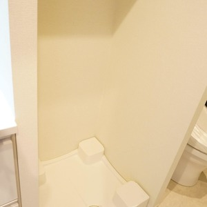 ネオハイツ田町(7階,3890万円)の化粧室・脱衣所・洗面室