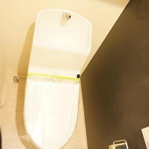 ネオハイツ田町(7階,)のトイレ