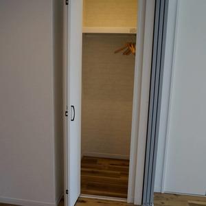 マンション目黒苑(1階,3690万円)のリビング・ダイニング