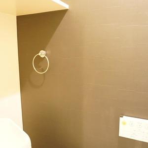 ネオハイツ田町(7階,3890万円)のトイレ