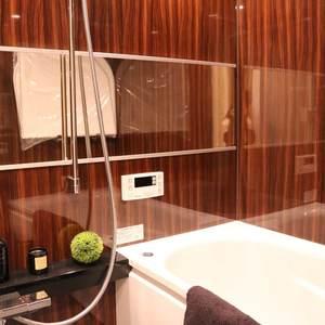 ファミール本郷(6階,)の浴室・お風呂