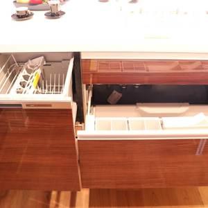 ファミール本郷(6階,)のキッチン